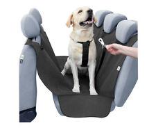 Car Seat Cover Dog Seat Cover Rear Hammock for CITROEN C4 BERLINGO C4 CACTUS