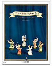 Noten Mein Weihnachtsbuch - Verlag Schott - ED4200 -  9790001049238