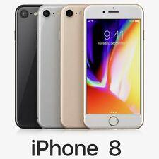 "Apple iPhone 8 Tela De 4.7"" 64GB GSM (desbloqueado) smartphone Sr"