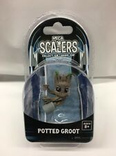 Neca Scalers Marvel Potted Groot