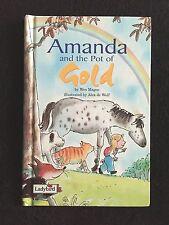Amanda And The Pot of Gold ~ Ladybird