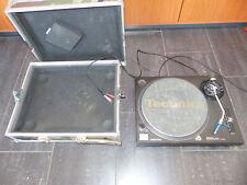 Technics sl-1210mk2 Turntable tourne-disques DJ + Case #1