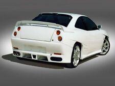 Fiat Coupe' Paraurti posteriore completo NEW + aletta in carbonio