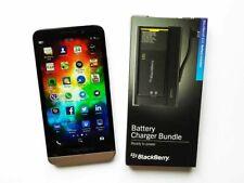 BlackBerry Z30 - 16Gb - Black (Unlocked) Smartphone + PowerBank