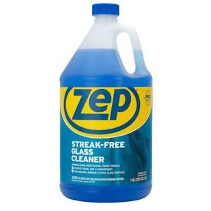 ZEP 1 Gal. Streak-Free Glass Cleaner