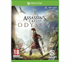 XBOX ONE Assassin's Creed Odyssey - Currys