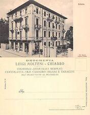 Ticino - Drogheria Luigi Molteni - Chiasso - ESTERNO (M-L 045)