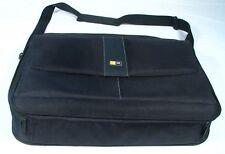 """Case Logic PNC-15 16"""" Laptop Bag Case ~ Great Shape ! ~ Slimline"""