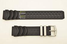 Original Citizen 20mm  AQUALANDDIVERS Rubber Watch Band BJ2024-01E JP1010-00E