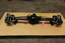 94 95 FORD MUSTANG COBRA 8.8 REAR END AXLE NEW DISC BRAKE KIT 5 LUG 3.55