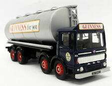 Corgi 1/50 Scale Diecast 21101 - AEC Erogmatic Tanker Truck - Guinness