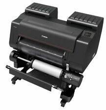 Canon imagePROGRAF Pro-2000 A0 Colour Inkjet Printer
