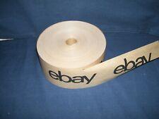 1 Roll Ebay Brown Water Tape 2.75 x 166
