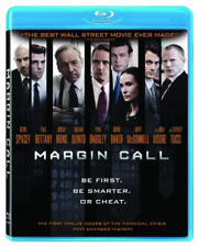 Margin Call 0031398147480 With Kevin Spacey Blu-ray Region a