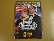 DVD / KING OF THE OLYMPICS ( RENEE SOUTENDIJK )