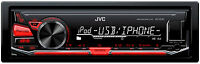 JVC KD-X230  FRONT PANEL ONLY FACEPLATE OFF