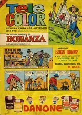Comic Tele Color, nº 181