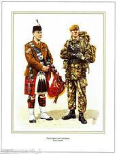British Army 1945-Present Militaria (1983-1989)