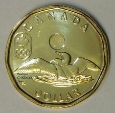 2012 Canada Lucky Loonie BU