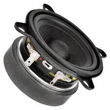 """Faital Pro 3FE25 3"""" Midrange full-range Woofer Speaker 16 ohm 40W 91dB .75"""" VC"""