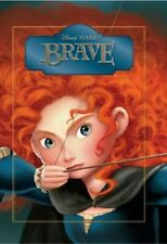 BOOK-Disney Brave Classic Storybook (Disney Pixar Brave),Disney