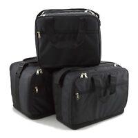 Innentaschen für BMW GS Alu Koffer und Top Case F650GS, F700GS, F800GS, R1200GS