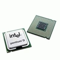 Procesador Intel Pentium D 820 2,8Ghz Socket 775 FSB800 2Mb Caché