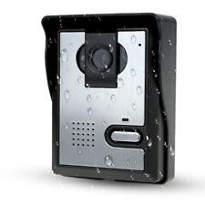 CMOS Video Doorbell Camera Home Intercom System Wired Digital IR Door Bell