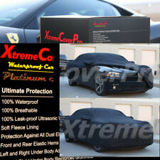 2006 2007 2008 2009 2010 Dodge Charger Waterproof Car Cover w/MirrorPocket Grey