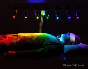 GIFT CERTIFICATE 30 Minute Crystal Light Bed INCLUDES BONUS 2FOR1 OFFER