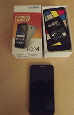 "Alcatel ,Smartphon,Modell POP4,Neu!Displ.5""/Android.6.0"