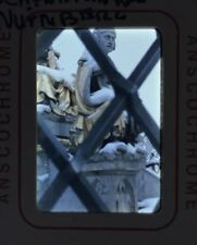 Lot of 2 Schönbrunn Palace Nuremberg 1950s 55 56 Original Anscochrome Slide