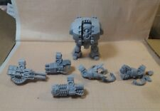 Leviathan Dreadnought with all 5 arms