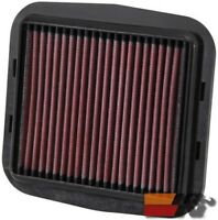 K&N Replacement Air Filter For DUCATI 1199 PANIGALE 2012 DU-1112