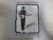 Single /  Tracy Chapman – Crossroads    / DE  PRESS / RAR /