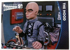 THUNDERBIRDS 50 YEARS - Card #9 - Gerry Anderson - Unstoppable Cards Ltd 2015