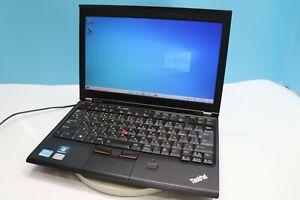 (K12)LENOVO Think Pad X220/Intel Core i5 2520M 2.50Ghz 2st Gen/4GB RAM/320GB HDD