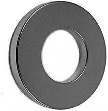 "2"" x 1"" x 1/4"" Ring - Neodymium Rare Earth Magnet, Grade N48"