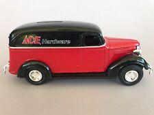 Ertl 1938 Chevy Panel Truck 1:25