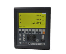 ES-12B 3 Axis Digital Display Controller Readout DRO for Lathe Milling Machine