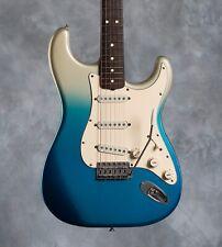 Fender Smith Stratocaster Blue Stratoburst 1982