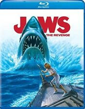 Jaws: The Revenge [New Blu-ray] Snap Case