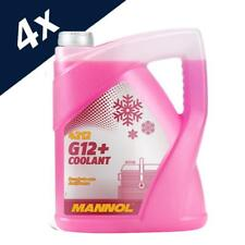 20L Coolant Antifreeze G12+ RED Ready Mixed  German Hi Spec