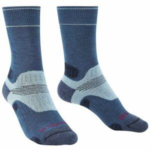 Bridgedale Hike Midweight Merino Socks Performance Original Women's - Blue / Sky