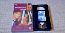Harper Widescreen WARNER UK PAL VHS VIDEO 1995 Paul Newman Ross MacDonald