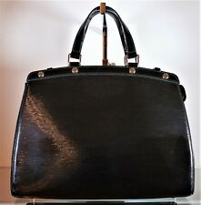 Louis vuitton Brea Gm Electric Black