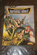 Warhammer 40.000 - Codex Imperiale Armee - Product Code 4161 (Tabletop)