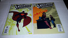 Superman Confidential Issues 1 -14 (DC, 2007) All 14 Issues 1st Print