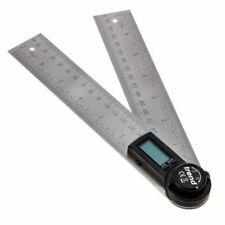 Trend DAR/200 Digital Angle Rule 20cm