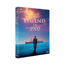 The Legend Of 1900 (2014, Blu-ray) O-ring Slip Case Edition